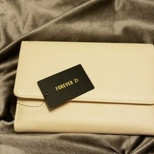 Forever 21 3 fold purse